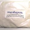 25 gram bag of Blue Shimmer Phantom Pearl